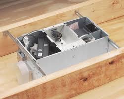 Nutone Bathroom Heater Nutone 665rp Heat A Ventlite Exhaust Fan With 1300 Watt Heater And