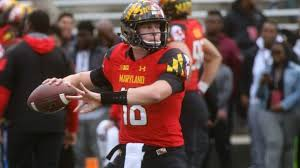 Maryland Backup Quarterback Out For Two Months Due To Stress