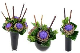 office flower arrangements. 2 Office Flower Arrangements L