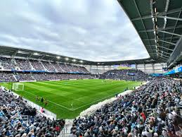 Allianz Field Seating Chart Allianz Field A State Of The Art Venue Soccer Stadium Digest
