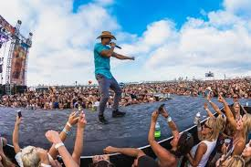 Country Jam Vip Seating Chart Coastal Country Jam April 6th 2019 Huntington Beach