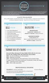 Best Analyst Programmer Resume Samples For 2015 Best Resumes For