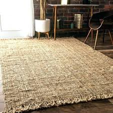 pier one jute rug fancy jute rug reviews handmade natural fiber chunky loop jute rug pier