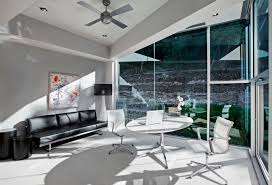 home office ceiling lighting. Recessed Lighting With Ceiling Fan Home Office Contemporary Sliding Door Ceili I