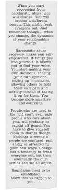 best are you ok ideas relationship talk alone when you start to recovering from narcissist abuse you will change you might freak
