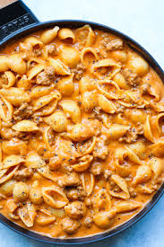 beef. Contemporary Beef Creamy Beef And Shells  A Quickeasy Ground Beef Recipe This Is A And Y