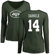Kids Darnold Sam Elite Authentic Jersey Jets Limited Youth Jerseys Womens Game Cheap