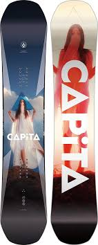 Capita Defenders Of Awesome 2013 2020 Snowboard Review