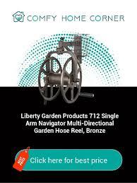 top 10 best garden hose reels review