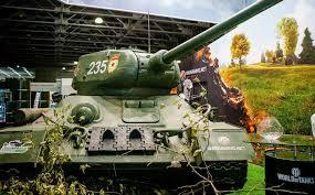 Один из авторов <b>World of Tanks</b> создаст партию для участия в ...