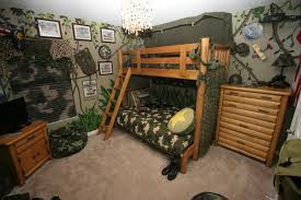 bedroom amusing army military style shared boys design with bunk beds cool color paint ideas amusing cool kid beds design