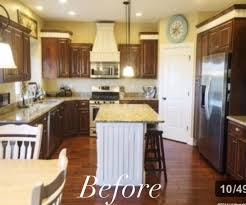 Small Picture How to paint your kitchen like the pros Remington Avenue