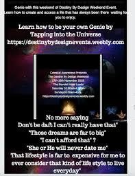 Destiny By Design Destiny By Design Weekend For Destiny By Design Weekend At 4