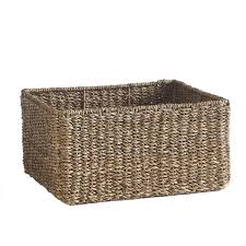 office storage baskets. Wisteria - Accessories Shop By Category Office \u0026 Storage Seagrass Basket Thumbnail 2 Baskets I