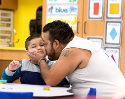 family involvement is an essential part of the gcs experience we wele pas as partners in their children s education