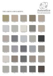 Diy Paint Color Chart Autentico From Modern Country Style Blog Beginners Guide To