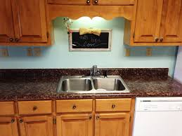 Sealing Painted Countertops Easy Paint Laminate Countertop Ideas New Countertop Trends