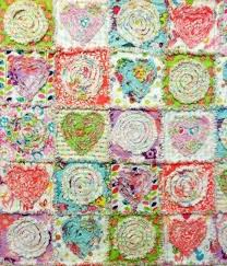 Best 25+ Rag quilt ideas on Pinterest | Rag quilt instructions ... & Summer in the Park Rag Quilt - Pattern on Craftsy- I want to try making Adamdwight.com