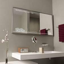 Gold Aluminum Badspiegel Online Kaufen Möbel Suchmaschine