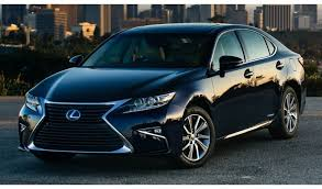 2018 lexus model release. wonderful lexus 2018 lexus es 350 redesign changes price and release date rumors  car  rumor to lexus model release