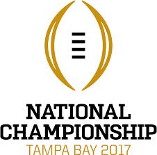 2017 College Football Playoff National Championship Wikipedia