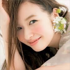 森絵梨佳の髪型前髪画像集なりたい髪型になる旬顔 Kyunkyun