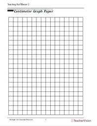Free Collection Of Printable Graph Paper Cm Black Lines