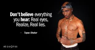 2pac Quotes Amazing TOP 48 QUOTES BY TUPAC SHAKUR Of 48 AZ Quotes