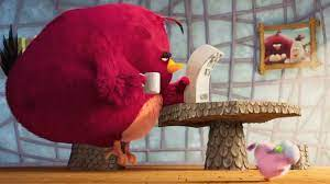 The Angry Birds Movie 2' Cast: Meet the Famous Voice Actors – The Hollywood  Reporter