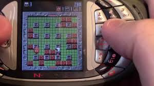 Bomberman - Nokia NGage