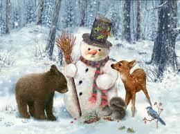 winter animal nature backgrounds. Interesting Nature Winter Location  Forest In Animal Nature Backgrounds I