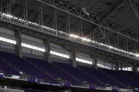 U S Bank Stadium How Its Set Up For Concerts Twin Cities
