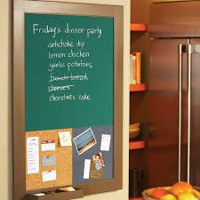 Kitchen Message Board How To Make A Message Board Sunset