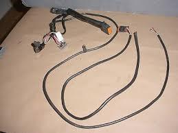 harley davidson speedometer tachometer wiring harness 5555 50 00 harley davidson speedometer tachometer wiring harness 5555