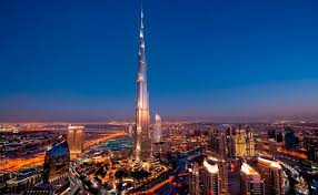 Dubai confirms dry night this weekend - Gulf Business