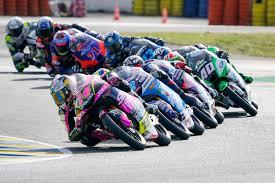 Moto 3, il lombardo Tony Arbolino prosegue nell'ascesa mondiale - Monza-News