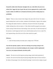 game theory study resources 2 pages game theory