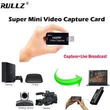 <b>4k 1080p</b> hdmi usb video <b>capture</b> card