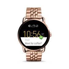 Samsung Watch Comparison Chart Fossil Q Wander Vs Samsung Galaxy Watch 46mm Sm R810
