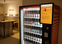 Office Vending Machines Stunning 48 Reasons Why Every Company Should Have A Beer Vending Machine