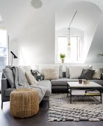 White And Grey Living Room Grey And White Living Room Ideas White Sectional Living Room