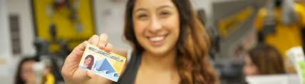 State California Card Services University Id Beach Long