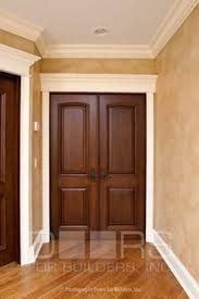 contemporary interior door designs. Another House With White Trim, Stained Door. This Looks Like Your Floor Color. Ignore The Wall Contemporary Interior Door Designs
