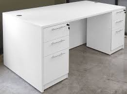small office desks with drawers white piece office furniture package