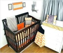 orange baby bedding orange nursery bedding gray and orange baby bedding navy and orange crib bedding orange baby boy bedding