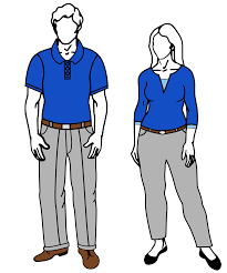 casual clothes clipart clipartfest file business casual male