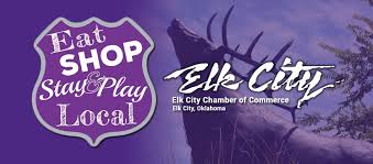 Elk <b>City</b> Chamber of Commerce - Elk <b>City</b>, Oklahoma