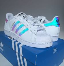adidas shoes for girls superstar black. adidas superstar j junior iridescent hologram gs aq6278 boys girls shell toe shoes for black