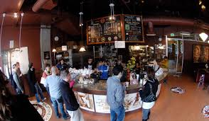 famous coffee houses in seattle