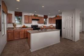 Kitchen For New Homes New Homes For Sale In Mesa Az Copper Crest Villas Community By